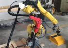 FANUC-PC焊接机械手臂苏州张家港品超智能