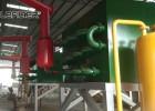 利菲尔特2600*7500环保废轮胎炼油设备 资源再生利用