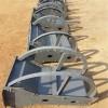 隔离墩模具-水泥预制隔离墩钢模具定做-加工经验丰富