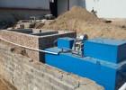 新鄉村居民廢水處理設備