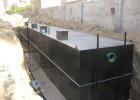 白山生活污水处理设备厂家