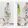 广州明浩长期供应正品真丝品牌折扣女装果缎一手货源