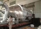 XPG新材料专用喷雾干燥机