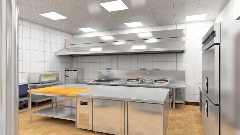 山西幼儿园厨房设备厂家,商用厨房设备选择厨具营行