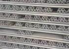 管缝式锚杆的特点 批发零售管缝锚杆