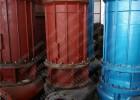 立卧式耐磨粉浆泵 小型耐磨吸砂石泵 应有尽有