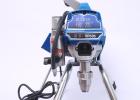 电动无气喷涂机 喷涂设备厂家直销 喷涂机
