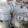 注塑机保温罩保温罩加热圈电热圈发热圈非标订制隔热套隔热衣