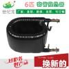 同轴套管换热器 内螺纹套管换热器 水冷机组专用