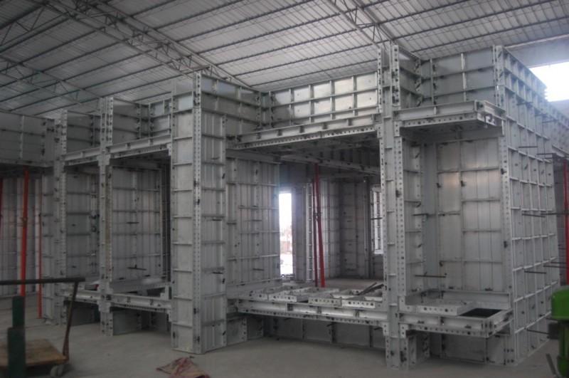 江西铝合金模板厂家