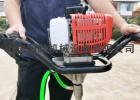 单人背包岩心钻机 小型地表式勘探取样设备