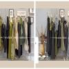 广州明浩提供当季热卖商务品牌折扣女装主提一手货源