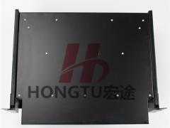 推荐抽拉式光缆终端盒12口24口48口光缆终端盒
