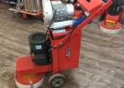 地坪研磨机 小型环氧地坪研磨机 手推式混泥土磨平机 打磨机