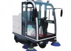 物业用电动驾驶式扫地车