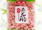 安井kai花肠1.5kg超值量贩装 ma辣烫guan东煮火锅chuanchuan香食cai