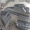 高速收费站岛头钢模具-甲方图纸定做-加工生产物流完善