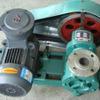 油脂专用NCB内啮合高粘度齿轮油泵