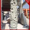 石雕龙柱生产厂家 石雕龙柱加工厂