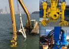 河滩抽沙泵 新型环保清淤泵配备挖掘机使用 高耐磨寿命长
