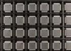 QFP芯片IC盖面丝印价格