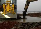惠州勾机耐用排污泵 沟渠专用小型挖掘机油浆泵定制定做