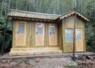 移动厕所厂家定制 移动厕所专业生产制作