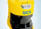 sick安全激光扫描仪S30A-4011BA