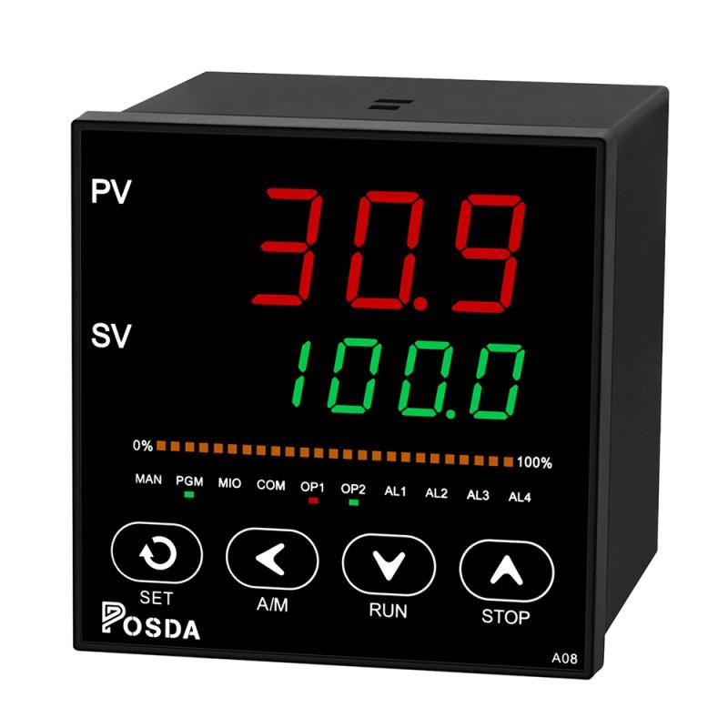 718P平台模式(PV等待)温控器