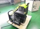 道雄高压呼吸空气压缩机 DS120-W移动式