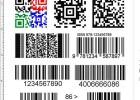 中琅产品价格标签软件