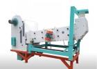 燕麦米筛选设备莜麦去石机清理筛厂家