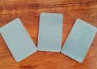 河南博航电镀金刚石不锈钢基体磨刀片