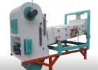 燕麦米筛选去石机莜麦振动筛除杂设备