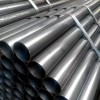 无锡焊管厂供应Q195冷轧光亮焊管 高频直缝焊管量大优惠