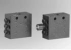 Lincoln林肯SSV8单线递进式分配器