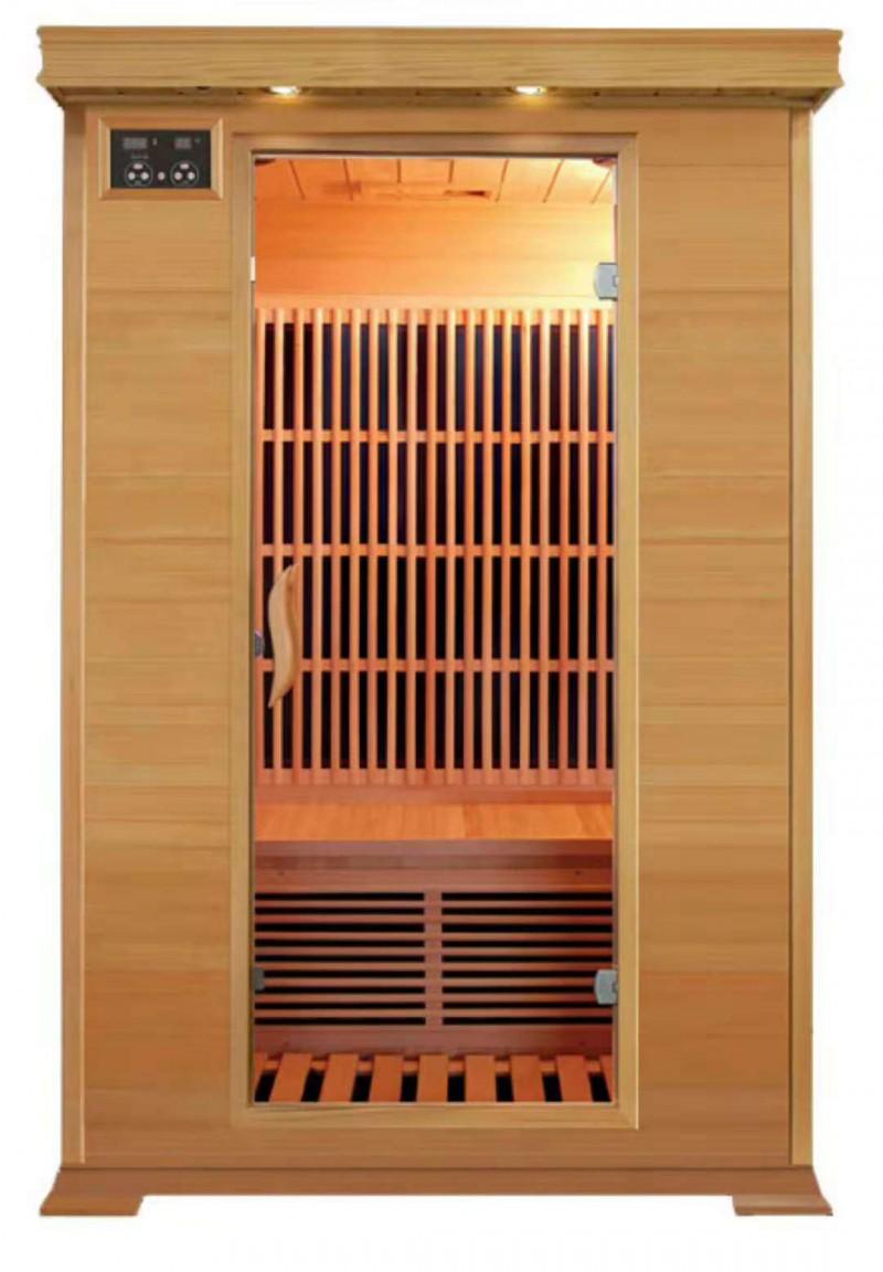家用移动汗蒸房 高端碳板房系列单人款