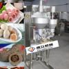 肉圆鱼丸全自动生产线全自动丸子机