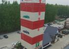 九路泊車垂直循環立體車庫掌握國家核心專利技術