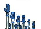 ITT水泵轴封,ITT水泵机封