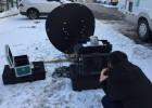卫星通信设备维保维修