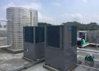 广西酒店热水工程项目