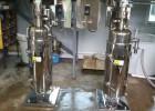 分离小球藻分离机GQ150小球藻专用离心机
