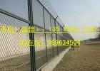 刀片刺网刺绳焊接厂家、菱形孔焊接刀片刺网平米价格