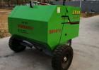 玉米秸秆回收打捆机  秸秆收割粉碎打捆机  牧草收集打捆机