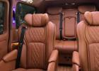 奔驰商务车改装内饰在上海哪里可以做