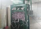 塑料薄膜压缩打包机  塑料膜压缩捆扎机  30吨打包机