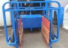 水泥砖电动运砖车厂