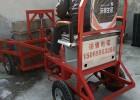 水泥砖电瓶叉砖车厂