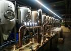 德式精酿啤酒设备,自酿啤酒设备,原浆啤酒生产厂家